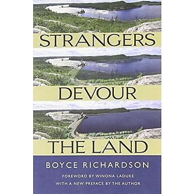 Strangers Devour the Land, Used Book, (9781603580045)