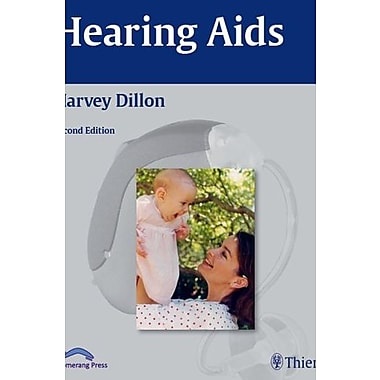 Hearing Aids, New Book, (9781604068108)