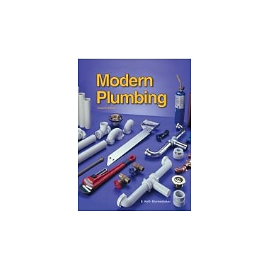 Modern Plumbing, New Book, (9781605252360)