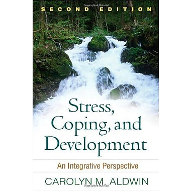 Stress, Coping, and Development, Second Edition: An Integrative Perspective, New Book, (9781606235591)