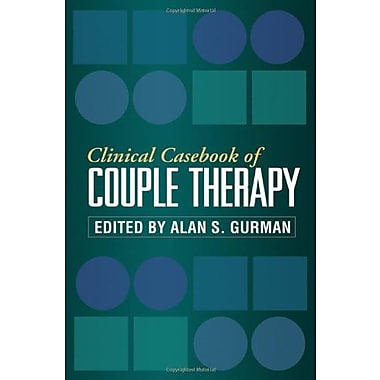 Clinical Casebook of Couple Therapy, New Book, (9781606236765)