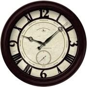 FirsTime 22.5'' Big Gig Wall Clock
