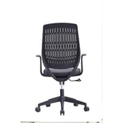 Whiteline Imports Zen Low Back Conference Chair