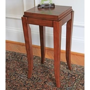 Carolina Accents Barclay End Table