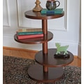 Carolina Accents Fremont End Table