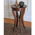 Carolina Accents Palmer End Table