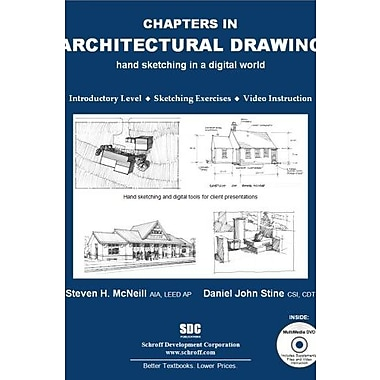 Chapters in Architectural Drawing, New Book (9781585034956)