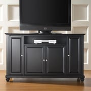 Hokku Designs 60'' TV Stand; Black