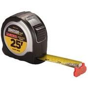 JohnsonLevelandTool 25' x 1-0.063'' Jobsite Magnetic Tape