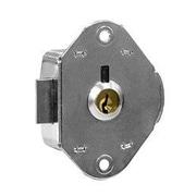 Salsbury Industries Key Lock for Storage Cabinet