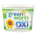 GREEN WORKS Oxi Liquid Stain Remover (56 oz.)