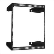 Raxxess Relay Wall Mount Rack; 13U