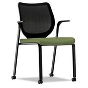 HON Nucleus Multipurpose Chair; Clover Seat
