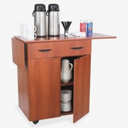 Safco Products Hospitality Utility Cart