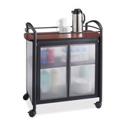 Safco Products Refreshment Utility Cart
