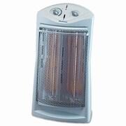 Holmes  Prismatic Quartz 1,000 Watt Portable Electric Radiant Tower Heater w/ Auto Shut-Off