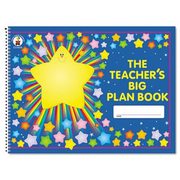 CARSON-DELLOSA PUBLISHING Lesson Plan Book