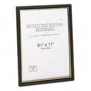 Nu-Dell Ez Mount Document Frames, 18/Carton