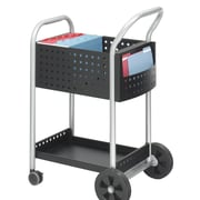 Safco Products Scoot 40.5'' Mail Cart
