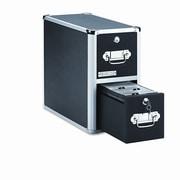 VAULTZ 2 Drawer CD File Cabinet