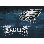 Milliken NFL Team Fade Philadelphia Eagles Novelty Rug