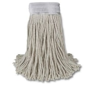 Unisan Mop Head with Premium Saddleback Head