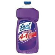 Lysol All-Purpose Lavender Breeze Scent Liquid Cleaner (Set of 9)