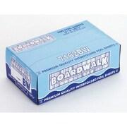 Boardwalk Pop-Up Aluminum Foil Sheet in Silver