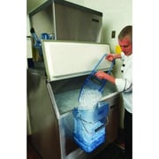 Rubbermaid Commercial Products Ice Tote in Blue