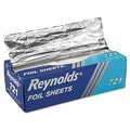 Reynolds Wrap Wrap Pop-Up Interfolded Aluminum Foil Sheet (Set of 3000)