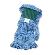 Unisan Super Loop Wet Mop Head, Cotton/Synthetic