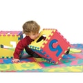 Chenille Kraft Wonderfoam Letters and Number Puzzle Mat (Set of 72)