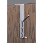 Safco Products Over-the-Door Double Coat Hook