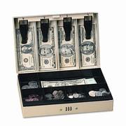 PM COMPANY Securit Steel Cash Box