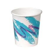 Solo Cups 6 Oz Jazz Hot Paper Cups Jazz Design