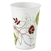 Dixie Pathways Polycoated Paper Cold Cups (1200 Carton)
