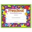 Trend Colorful Classic Preschool Certificate (Set of 30)