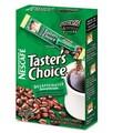 NESTLE Nescaf Taster'S Choice Stick Pack, 72 Sticks/Carton