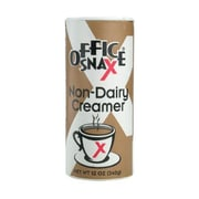 OFFICE SNAX, INC. Reclosable Canister of Powder Non-Dairy Creamer