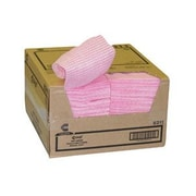 Chix Wet Wipe in White and Pink