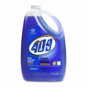 CLOROX Formula 409 Glass and Surface Cleaner, 1 Gal. Bottle