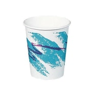 Solo Cups Jazz Hot Paper Cups Poly-coated