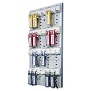 DURABLE OFFICE PRODUCTS CORP. 24-Key Tag Rack