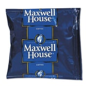 FIVE STAR DISTRIBUTORS, INC. Maxwell House Coffee, Regular Ground, 1.5 Oz Pack, 42/Carton
