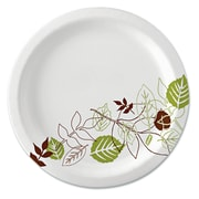 Dixie Dixie Ultra  Pathways Heavyweight Paper Plate (500 Per Carton)