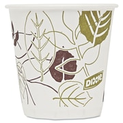 Dixie Pathways Wax Treated Paper Cold Cup; 100