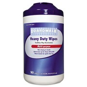 Boardwalk Heavy-Duty Wipes (Set of 6)