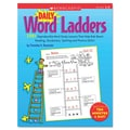 Scholastic Daily Word Ladders Book for Grades 1-2