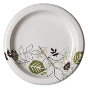 Dixie Pathways Mediumweight Paper Plate (Pack of 125)