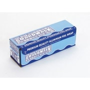 Boardwalk 12'' Premium Quality Aluminum Foil Roll in Silver